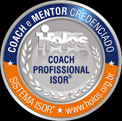 Coaching Pessoal, Profissional e Empresarial