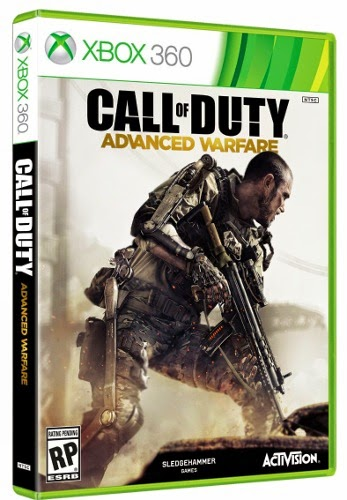 Download - Jogo Call Of Duty : Advanced Warfare XBOX360-iMARS