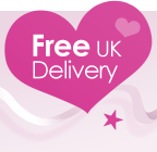 Love Kate's | Super-fast delivery...