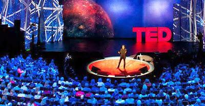 Νεοφιλελεύθερη επέλαση και Εθελοντισμός-Βλέπε TEDx