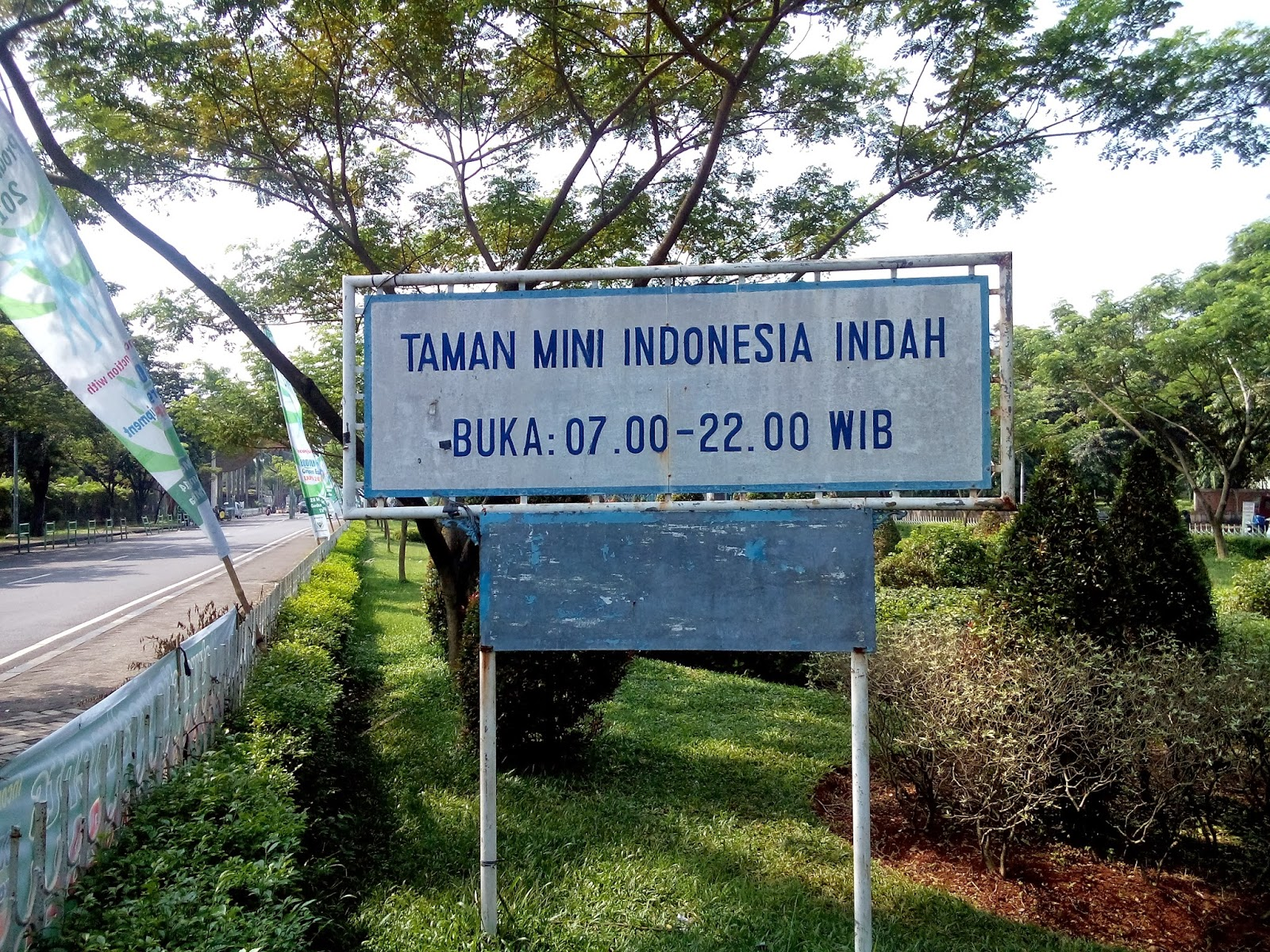 jalan, wisata, harga, tiket, taman, mini, indonesia, indah