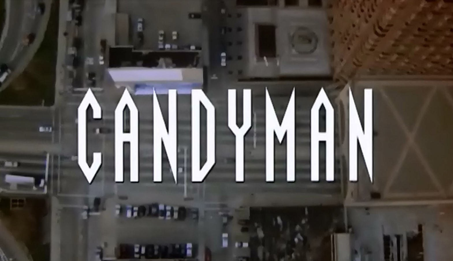 Movie Locations And More Candyman 1992