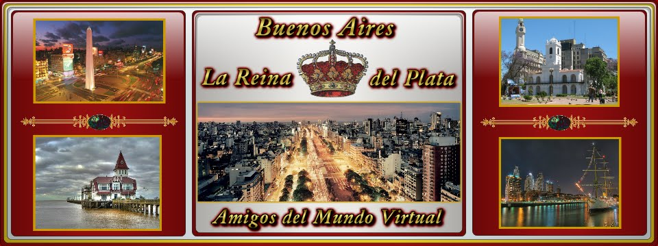 Portal de Buenos Aires - Reina del Plata ScreenShot012