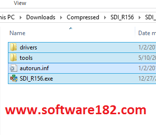 Cara Membuat Snappy Driver Installer Dari Driverpack Solution