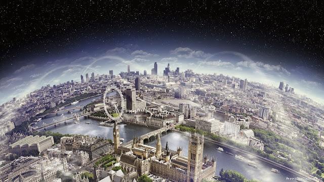 Vas a soñar con Londres