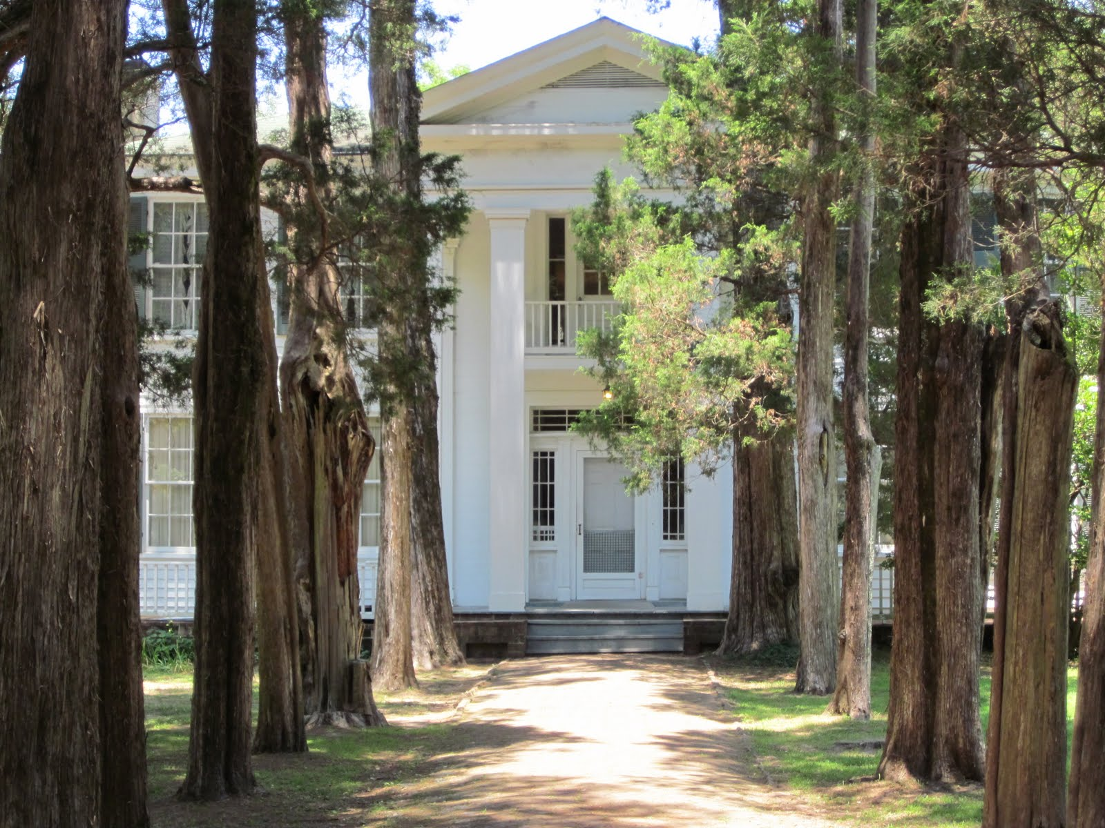 Repetition means everything rowan oak the william for Rowan house
