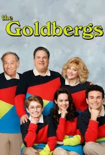 THE GOLDBERGS TEMPORADA 1 ONLINE