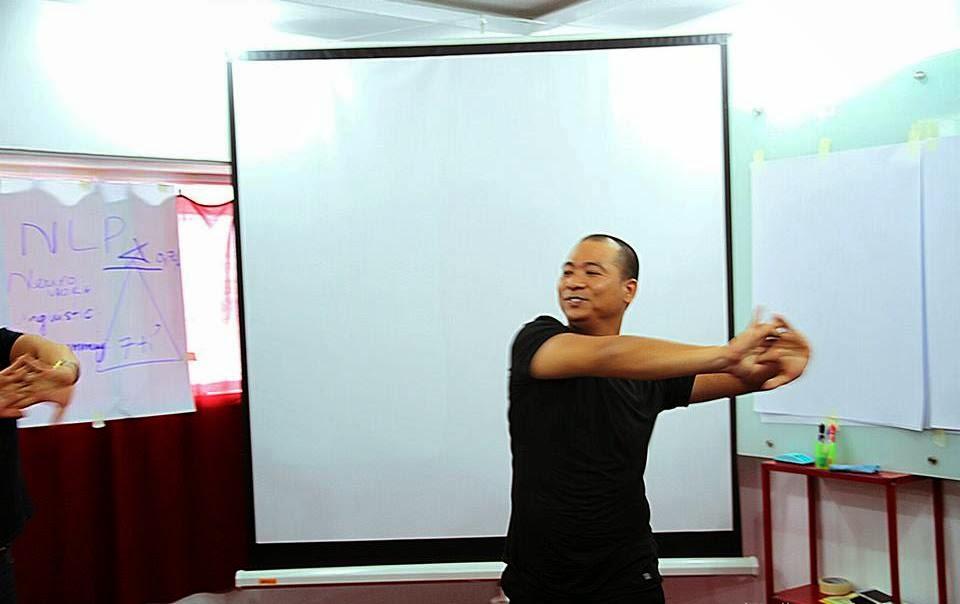Ninh Xuân Trường - Lại khởi động cho buổi chiều