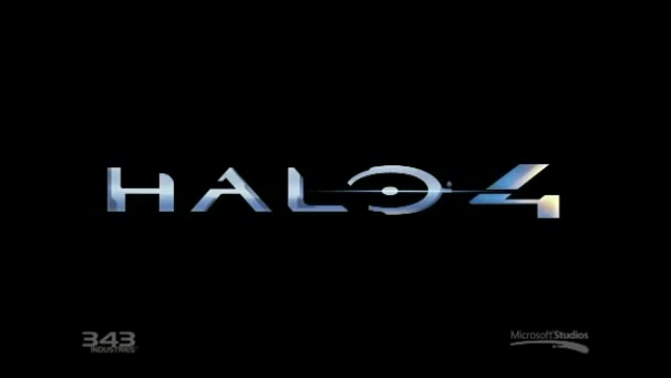 halo 4. Official Halo 4 Logo