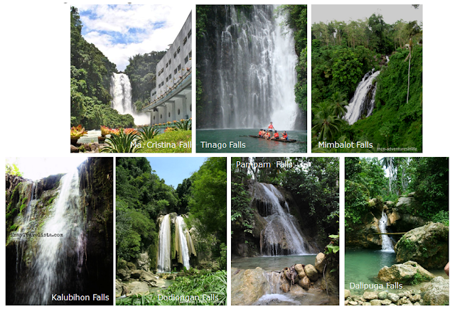 Iligan City Waterfalls | Travel Jams
