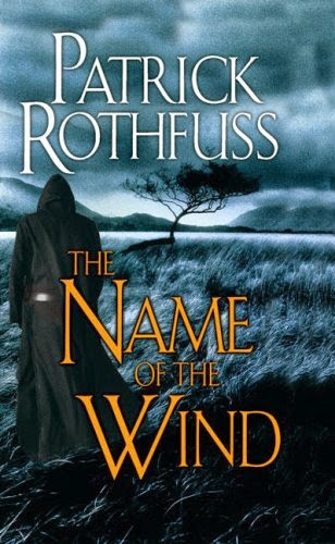 The Name of the Wind: The Kingkiller Chronicle, Day 1  by Patrick Rothfuss