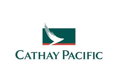 logo maskapai penerbangan cathay pacific