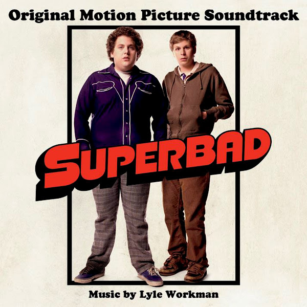 Various Artists - Superbad (Original Motion Picture Soundtrack) Cover