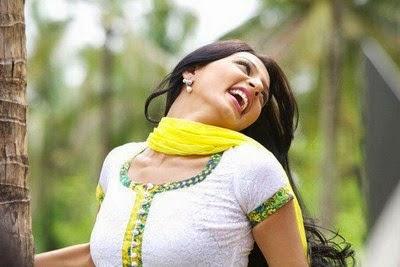 Bangladeshi Model Actress Barsha