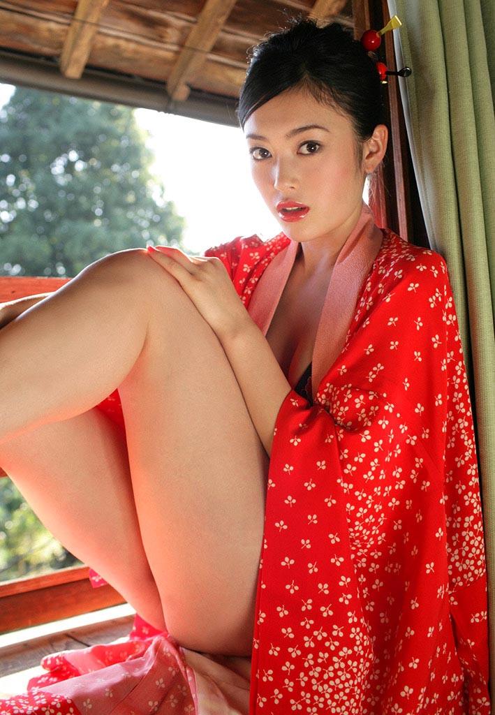 masuki ako sexy nude photo 01