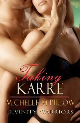 http://a-reader-lives-a-thousand-lives.blogspot.co.uk/2014/12/book-taking-karre-by-michelle-m-pillow.html