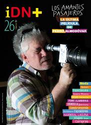 iDN+ Zaragoza