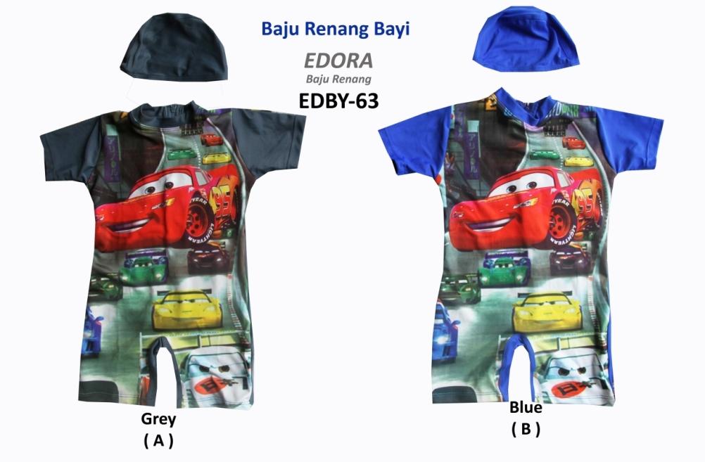 Baju Renang Bayi Lucu Baju Renang Anak Bayi Edby 63