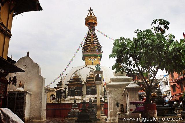 Visitar-Katmandu