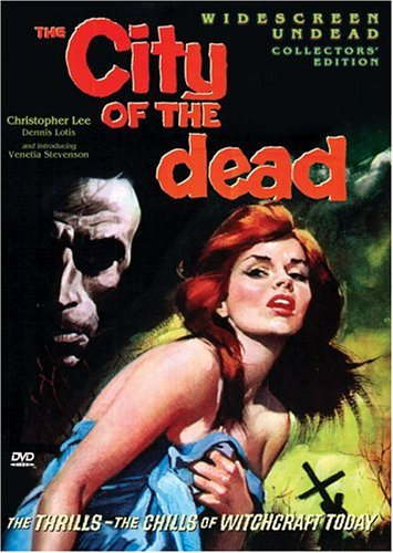 City Of The Dead DVD