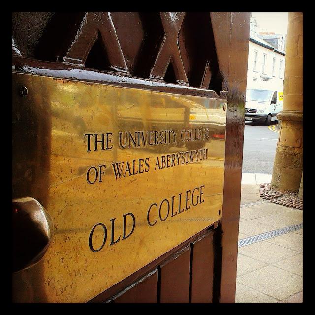 Aberystwyth Old College