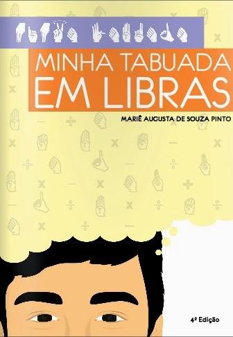 MINHA TABUADA EM LIBRAS