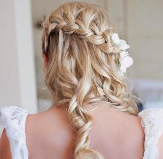 Best Wedding Long Hairstyles 2014
