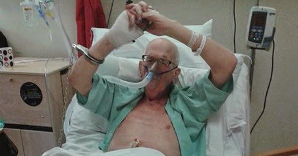norman hodges agonizando hospital asesino marilyn monroe