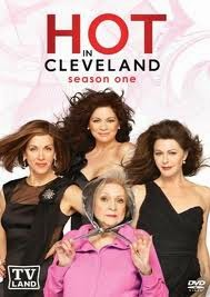 Assistir Hot in Cleveland 5 Temporada Dublado e Legendado