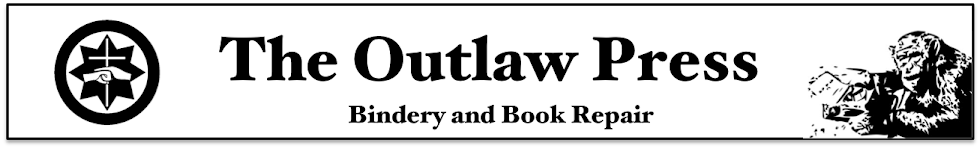 The Outlaw Press