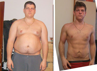 Alex Ghica's Weight Loss Story Seen On www.coolpicturegallery.us