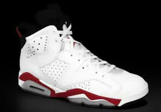 air jordan shoes 6