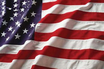 july 4 flag