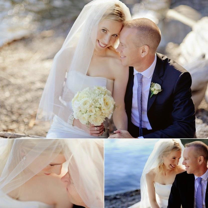 sechelt wedding pictures location photo