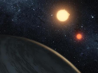 Planet Like 'Star Wars' Tatooine Discovered
