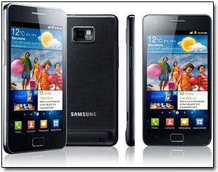 обновление Android 4.1.2 Jelly Bean для смартфона Galaxy S II i9100P