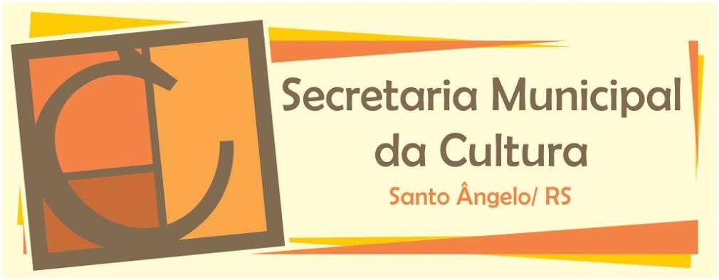 Secretaria Municipal da Cultura - Santo Ângelo/ RS