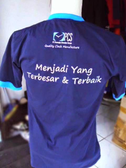 Kaos Oblong, Jual Kaos Oblong Surabaya,Pabrik Kaos Oblong,Pabrik Kaos Promosi,