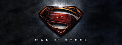 Man Of Steel ~ S stands for Hope | A Constantly Racing Mind