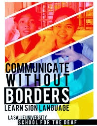 LEARN FILIPINO SIGN LANGUAGE