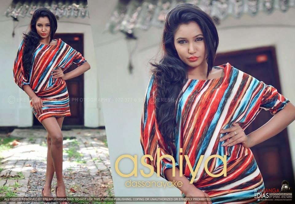 Ashiya Shoot with TV Fashion Programme 2014-09-27