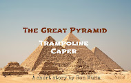 The GREAT Pyramid Trampoline Caper