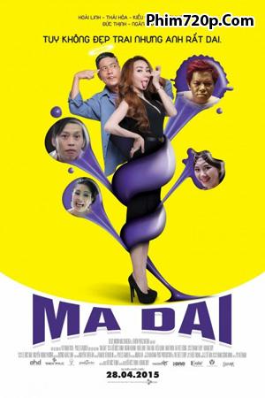 Ma Dai - Ma Dai