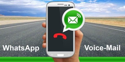 WhatsApp Akan Rilis Voice Chat di Q2 2014