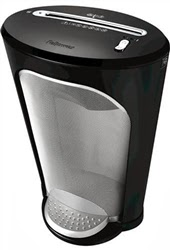 DS-1 Fellowes Paper Shredder
