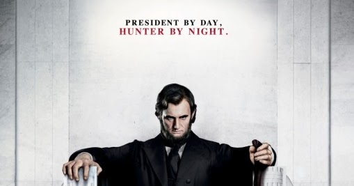 a review of the movie abraham lincoln based on grahame seths novel Review of abraham lincoln: vampire slayer the movie book review | beth fish reads reading starring benjamin walker, rufus sewell, and dominic cooper and based on seth grahame-smith's.