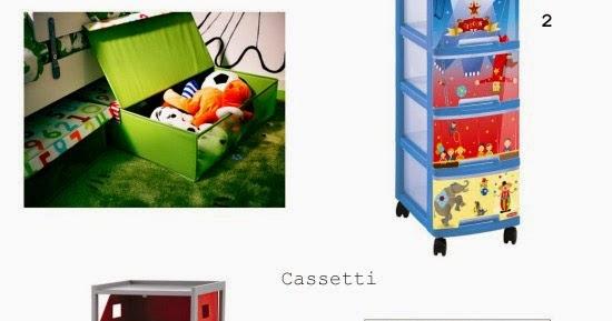 Mobili Portagiochi Per Bambini : Paroladordine® alessandra noseda : lamanu nella rete da avere in