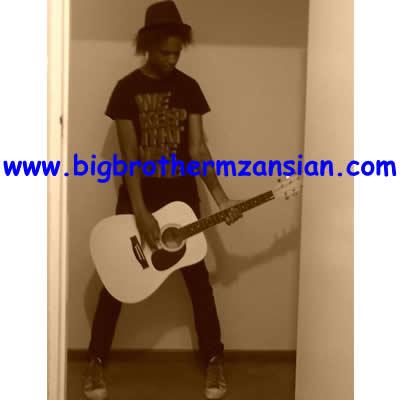 Big Brother Mzansi Adams Siyanda Teenage Photos