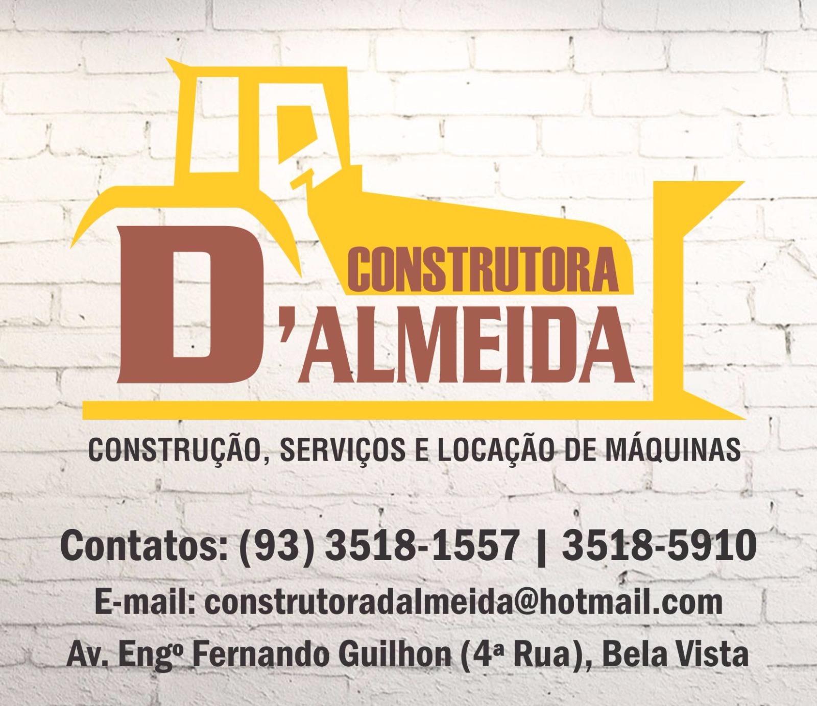 Construtora D'Almeida