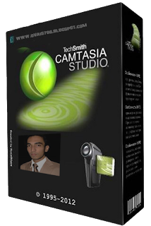 camtasia Studio V5.0 Free download full version